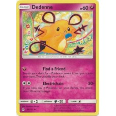 Dedenne - 88/131 (Forbidden Light)