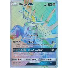 Dialga GX - 138/131 (Forbidden Light)
