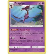 Dragalge - 53/131 (Forbidden Light)