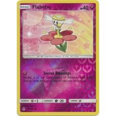 Flabebe - 84/131 (Forbidden Light) - Reverse Holo