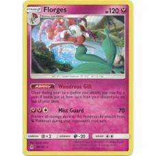 Florges - 86/131 (Forbidden Light)