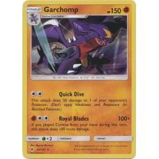 Garchomp - 62/131 (Forbidden Light) - Holo