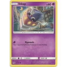 Inkay - 50/131 (Forbidden Light)