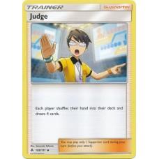 Judge - 108/131 (Forbidden Light)