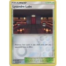 Lysandre Labs - 111/131 (Forbidden Light) - Reverse Holo