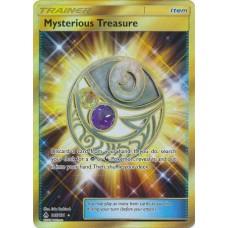 Mysterious Treasure - 145/131 (Forbidden Light)