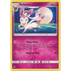 Sylveon - 87/131 (Forbidden Light)