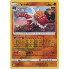 Tyrantrum - 69/131 (Forbidden Light) - Holo Reverse Holo