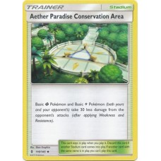 Aether Paradise Conservation Area - 116/145 (Guardians Rising)