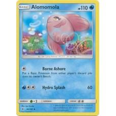 Alomomola - 36/145 (Guardians Rising)