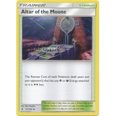 Altar of the Moone - 117/145 (Guardians Rising)