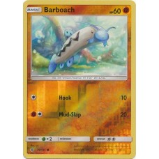 Barboach - 70/145 (Guardians Rising)- Reverse Holo