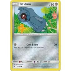 Beldum - 83/145 (Guardians Rising)