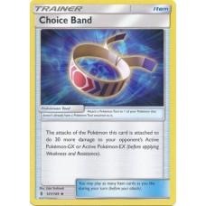 Choice Band - 121/145 (Guardians Rising)