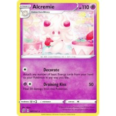 Alcremie - 087/192 (Rebel Clash)
