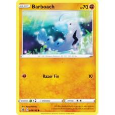 Barboach - 099/192 (Rebel Clash)