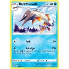 Barraskewda - 053/192 (Rebel Clash)