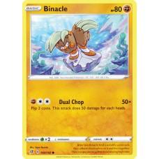 Binacle - 103/192 (Rebel Clash)