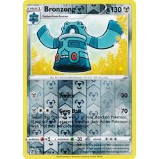 Bronzong - 130/192 - Reverse Holo  (Rebel Clash)