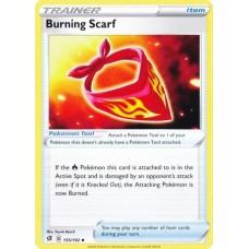 Burning Scarf - 155/192 (Rebel Clash)