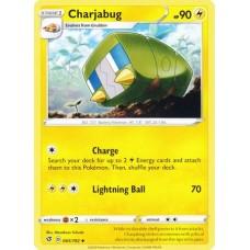 Charjabug - 065/192 (Rebel Clash)