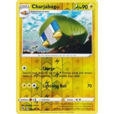Charjabug - 065/192 - Reverse Holo  (Rebel Clash)