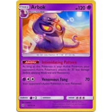 Arbok - 37/73 (Shining Legends)