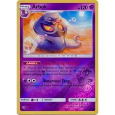 Arbok - 37/73 (Shining Legends) Reverse Holo