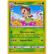 Breloom - 5/73 (Shining Legends)