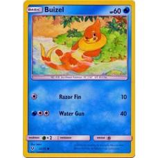Buizel - 22/73 (Shining Legends)