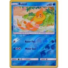 Buizel - 22/73 (Shining Legends) Reverse Holo