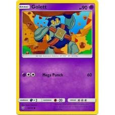 Golett - 43/73 (Shining Legends)