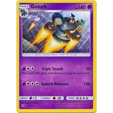 Golurk - 44/73 (Shining Legends)