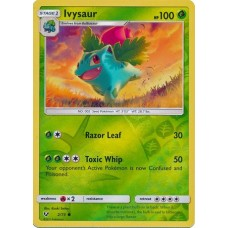 Ivysaur - 2/73 (Shining Legends) Reverse Holo