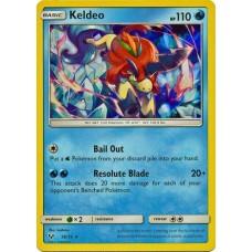 Keldeo - 26/73 (Shining Legends)
