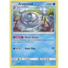 Araquanid - 46/149 (Sun & Moon Base Set)