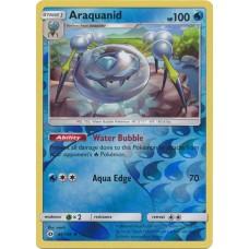 Araquanid - 46/149 (Sun & Moon Base Set) - Reverse Holo