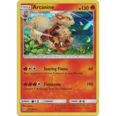 Arcanine - 22/149 (Sun & Moon Base Set) - Holo