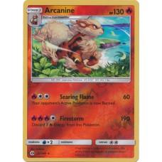 Arcanine - 22/149 (Sun & Moon Base Set) - Reverse Holo