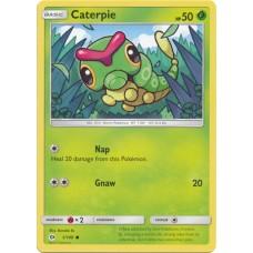 Caterpie - 1/149 (Sun & Moon Base Set)