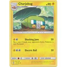 Charjabug - 51/149 (Sun & Moon Base Set)
