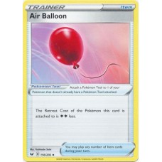 Air Balloon - 156/202 (Sword & Shield Base Set)