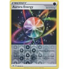 Aurora Energy - 186/202 - Reverse Holo (Sword & Shield Base Set)