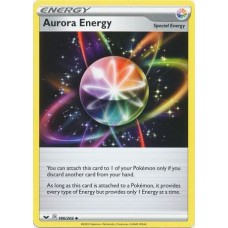 Aurora Energy - 186/202 (Sword & Shield Base Set)