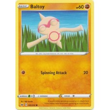 Baltoy - 102/202 (Sword & Shield Base Set)