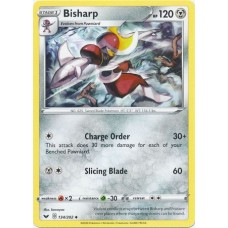 Bisharp - 134/202 (Sword & Shield Base Set)
