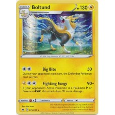 Boltund - 075/202 - Holo (Sword & Shield Base Set)