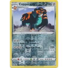 Copperajah - 137/202 - Reverse Holo (Sword & Shield Base Set)