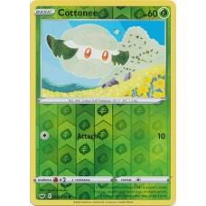 Cottonee - 005/202 - Reverse Holo (Sword & Shield Base Set)