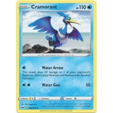 Cramorant - 062/202 (Sword & Shield Base Set)